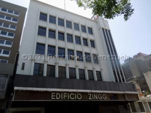 Local Comercial En Ventaen Caracas, Centro, Venezuela, VE RAH: 20-15827