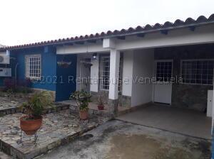 Casa En Alquileren San Felipe, Independencia, Venezuela, VE RAH: 21-22809