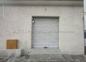 Local Comercial En Alquileren Maracay, San Jose, Venezuela, VE RAH: 21-22811
