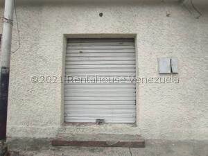 Local Comercial En Alquileren Maracay, San Jose, Venezuela, VE RAH: 21-22813
