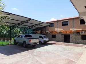 Galpon - Deposito En Alquileren Turmero, Rosario De Paya, Venezuela, VE RAH: 21-23126