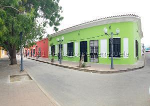 Local Comercial En Ventaen Coro, Centro, Venezuela, VE RAH: 21-23040