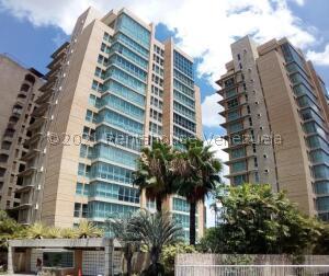 Apartamento En Alquileren Caracas, Campo Alegre, Venezuela, VE RAH: 21-22819