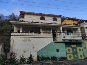 Casa En Ventaen Margarita, La Fuente, Venezuela, VE RAH: 21-22822