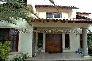 Casa En Ventaen Margarita, Costa Azul, Venezuela, VE RAH: 21-22828