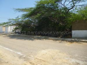 Terreno En Ventaen Punto Fijo, Guanadito, Venezuela, VE RAH: 21-22833