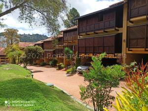 Townhouse En Ventaen Caracas, La Boyera, Venezuela, VE RAH: 21-22839