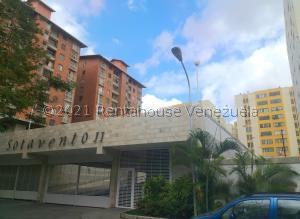 Apartamento En Ventaen Barquisimeto, Parroquia Concepcion, Venezuela, VE RAH: 21-22861