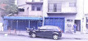 Galpon - Deposito En Ventaen Caracas, Puente Hierro, Venezuela, VE RAH: 21-22860