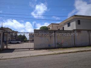 Apartamento En Ventaen Ciudad Bolivar, Casco Historico, Venezuela, VE RAH: 21-22866