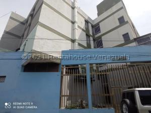 Apartamento En Ventaen Barquisimeto, Parroquia Catedral, Venezuela, VE RAH: 21-22873