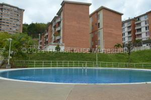 Apartamento En Ventaen Caracas, Miravila, Venezuela, VE RAH: 21-22887
