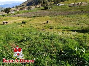 Terreno En Ventaen San Cristobal, Tachira, Venezuela, VE RAH: 21-22884