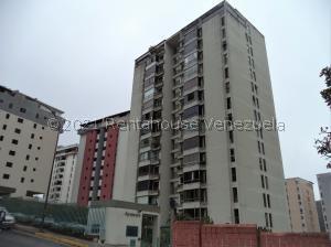 Apartamento En Ventaen San Antonio De Los Altos, Las Minas, Venezuela, VE RAH: 21-22894
