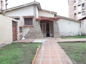 Casa En Ventaen Maracay, Los Caobos, Venezuela, VE RAH: 21-22895