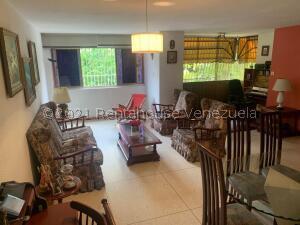 Apartamento En Ventaen Caracas, El Cafetal, Venezuela, VE RAH: 21-22934