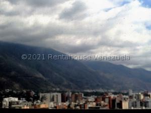 Oficina En Alquileren Caracas, Plaza Venezuela, Venezuela, VE RAH: 21-22966