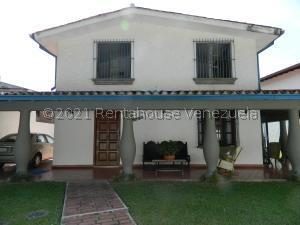 Casa En Ventaen Caracas, Macaracuay, Venezuela, VE RAH: 21-23137