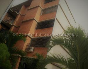 Apartamento En Ventaen Guarenas, Nueva Casarapa, Venezuela, VE RAH: 21-22906