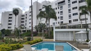 Apartamento En Ventaen Caracas, Lomas De San Roman, Venezuela, VE RAH: 21-23107