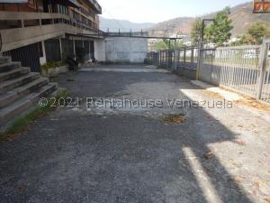 Industrial En Alquileren Caracas, La Yaguara, Venezuela, VE RAH: 21-22909