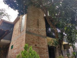 Casa En Ventaen Caracas, Colinas De Bello Monte, Venezuela, VE RAH: 21-23169