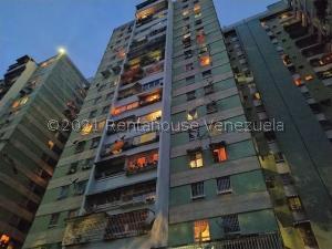 Apartamento En Ventaen Caracas, El Paraiso, Venezuela, VE RAH: 21-22921