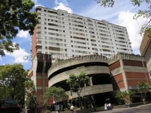 Apartamento En Ventaen Caracas, El Paraiso, Venezuela, VE RAH: 21-22923