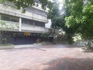 Apartamento En Ventaen Caracas, Los Caobos, Venezuela, VE RAH: 21-22924
