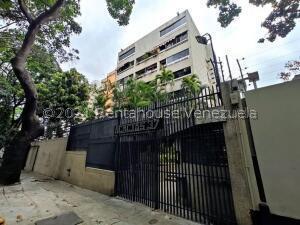 Apartamento En Ventaen Caracas, La Florida, Venezuela, VE RAH: 21-22187
