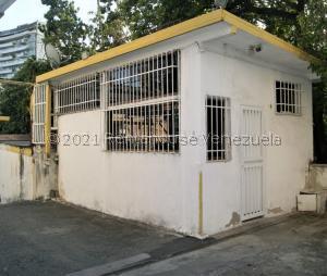 Oficina En Ventaen Caracas, Los Rosales, Venezuela, VE RAH: 21-22929