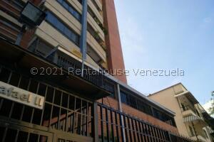 Oficina En Ventaen Caracas, Bello Monte, Venezuela, VE RAH: 21-22930