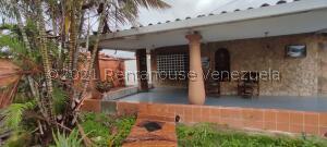 Casa En Ventaen Araure, El Pilar, Venezuela, VE RAH: 21-22936