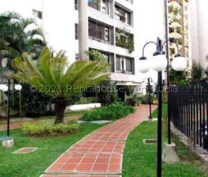 Apartamento En Ventaen Caracas, El Cigarral, Venezuela, VE RAH: 21-22937