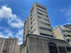 Oficina En Ventaen Caracas, Las Delicias De Sabana Grande, Venezuela, VE RAH: 21-22939