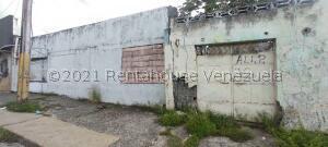 Terreno En Ventaen Acarigua, Centro, Venezuela, VE RAH: 21-22944