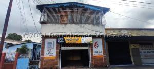 Local Comercial En Ventaen Acarigua, Centro, Venezuela, VE RAH: 21-22947