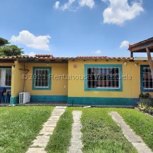 Casa En Ventaen Municipio San Diego, Valle De Oro, Venezuela, VE RAH: 21-22945