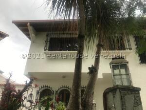 Casa En Ventaen Caracas, Los Samanes, Venezuela, VE RAH: 21-23128