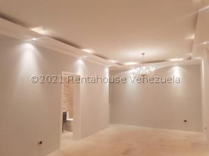 Apartamento En Ventaen Caracas, El Rosal, Venezuela, VE RAH: 21-22956