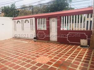 Casa En Ventaen Maracaibo, La Limpia, Venezuela, VE RAH: 21-22958