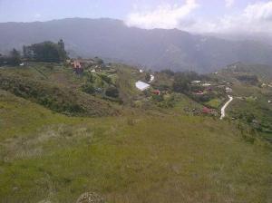 Terreno En Ventaen La Colonia Tovar, Sector Capachal, Venezuela, VE RAH: 21-22969
