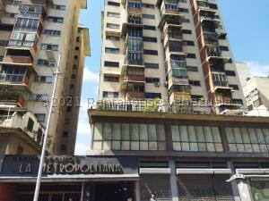 Apartamento En Ventaen Caracas, Parroquia La Candelaria, Venezuela, VE RAH: 21-22960