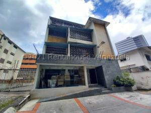 Edificio En Ventaen Caracas, Las Mercedes, Venezuela, VE RAH: 21-22978