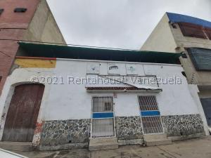Local Comercial En Ventaen Yaritagua, Municipio Peña, Venezuela, VE RAH: 21-23035