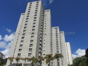 Apartamento En Ventaen Caracas, La Boyera, Venezuela, VE RAH: 21-22988