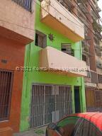 Casa En Ventaen Caracas, La Pastora, Venezuela, VE RAH: 21-23258