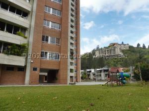 Apartamento En Ventaen Caracas, La Boyera, Venezuela, VE RAH: 21-22982