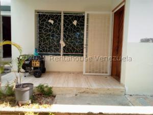 Casa En Ventaen Caracas, Los Palos Grandes, Venezuela, VE RAH: 21-22987