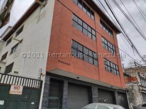 Local Comercial En Alquileren Caracas, Mariche, Venezuela, VE RAH: 21-22995